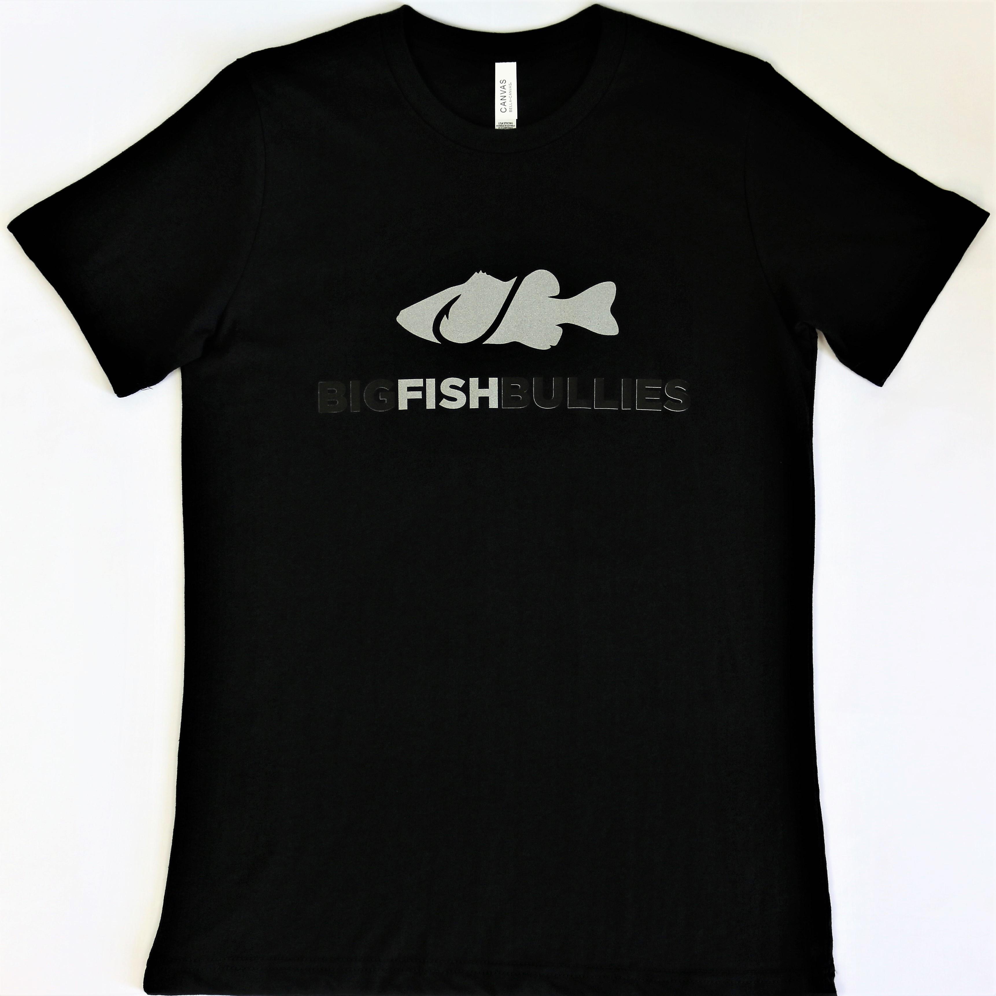 Go-Fish Shadow T-Shirt