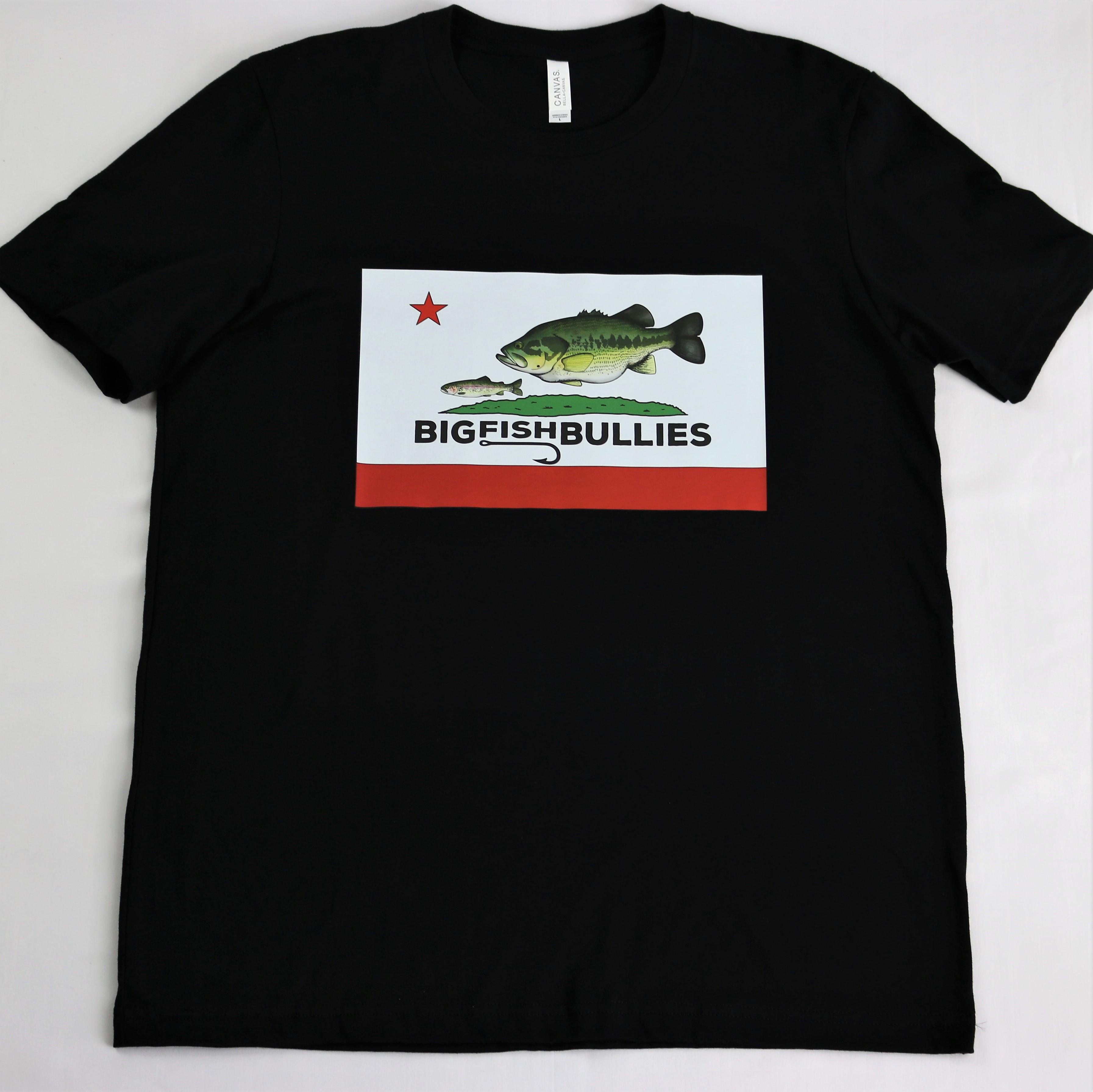 "Republic of Giants T-Shirt ""Black"""