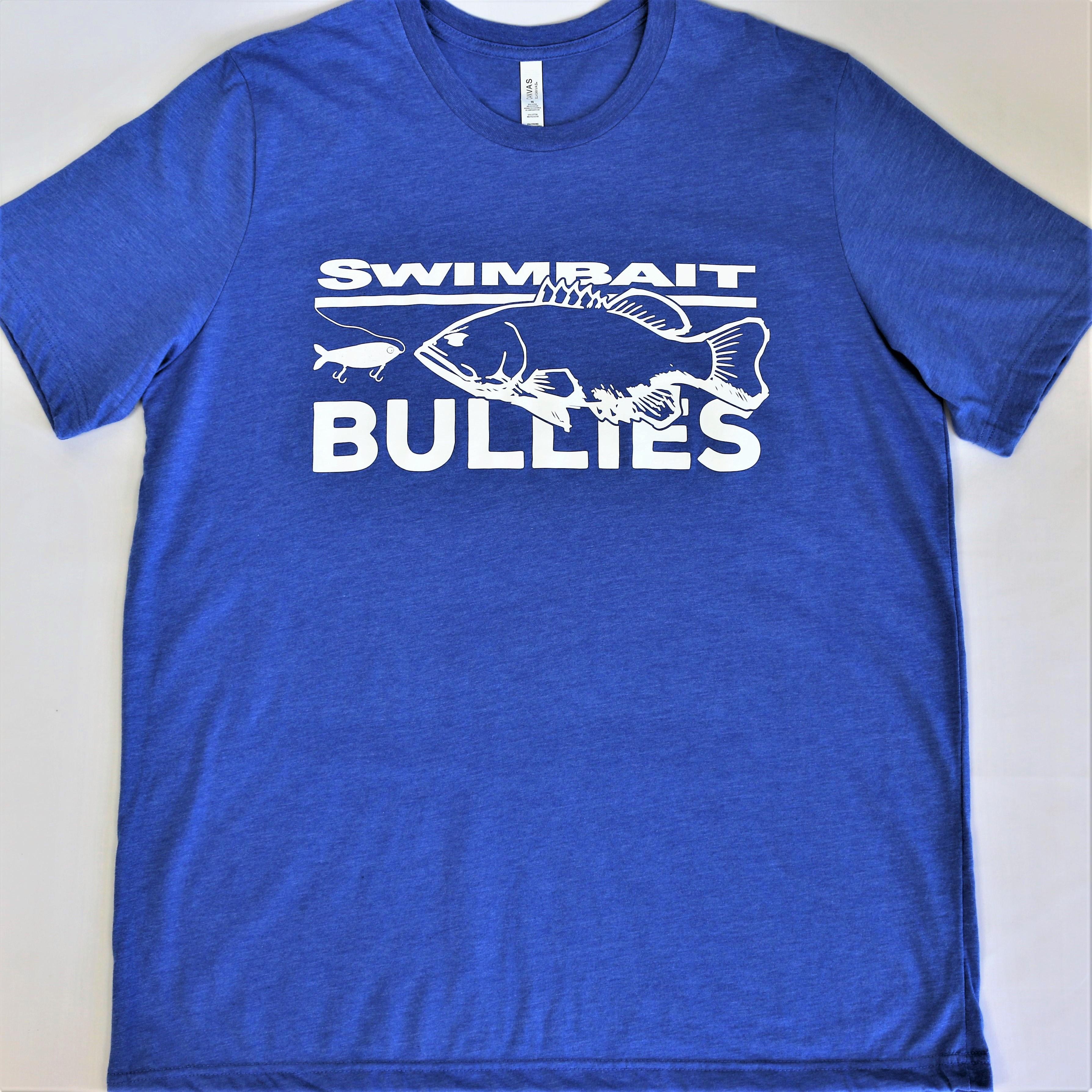 Swimbait Bullies T-Shirt